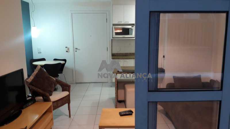 20180529_164201 - Flat à venda Rua Domingos Ferreira,Copacabana, Rio de Janeiro - R$ 950.000 - NCFL10036 - 5