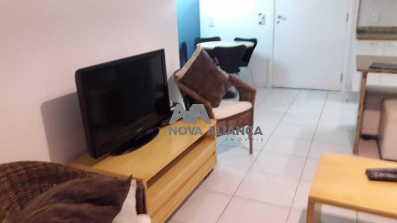 20180529_164205 - Flat à venda Rua Domingos Ferreira,Copacabana, Rio de Janeiro - R$ 950.000 - NCFL10036 - 8