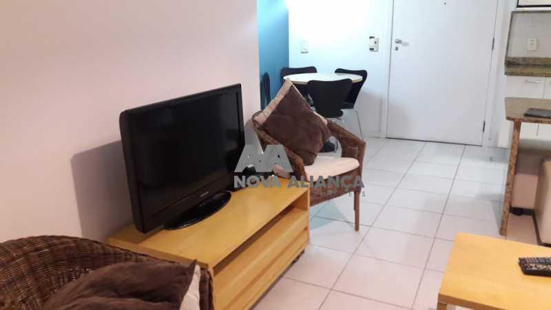 20180529_164208 - Flat à venda Rua Domingos Ferreira,Copacabana, Rio de Janeiro - R$ 950.000 - NCFL10036 - 18