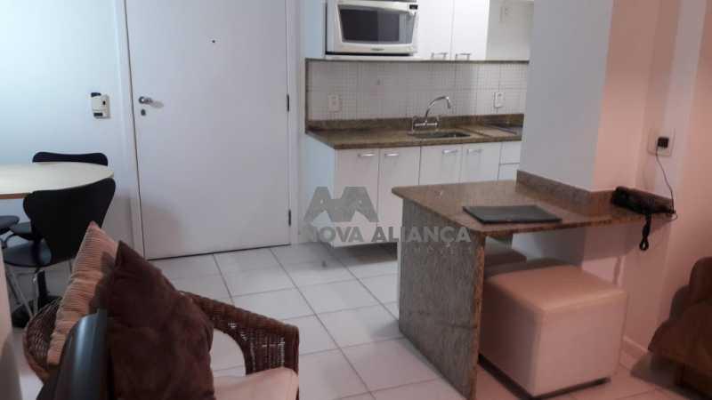 20180529_164214 - Flat à venda Rua Domingos Ferreira,Copacabana, Rio de Janeiro - R$ 950.000 - NCFL10036 - 25