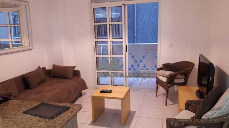 20180529_164224 - Flat à venda Rua Domingos Ferreira,Copacabana, Rio de Janeiro - R$ 950.000 - NCFL10036 - 6