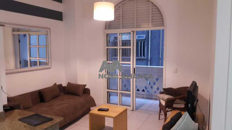 20180529_164232 - Flat à venda Rua Domingos Ferreira,Copacabana, Rio de Janeiro - R$ 950.000 - NCFL10036 - 19