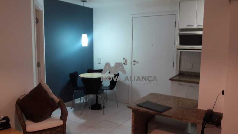 20180529_164256 - Flat à venda Rua Domingos Ferreira,Copacabana, Rio de Janeiro - R$ 950.000 - NCFL10036 - 22