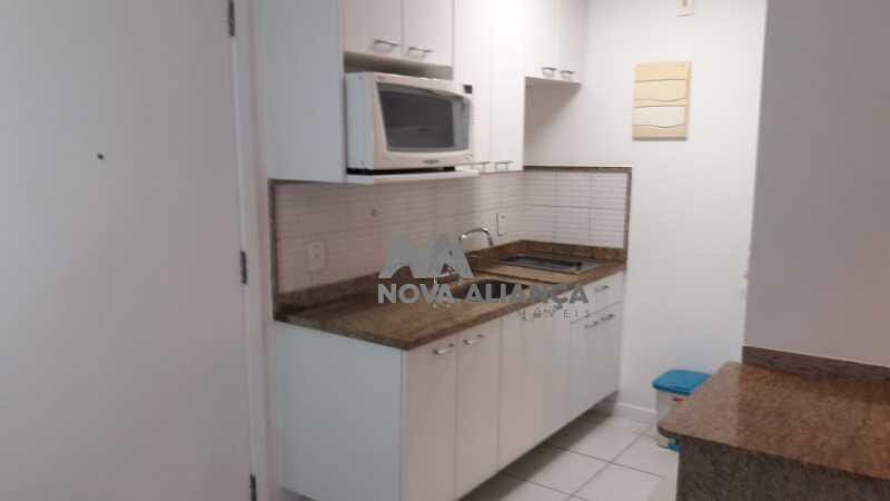 20180529_164322 - Flat à venda Rua Domingos Ferreira,Copacabana, Rio de Janeiro - R$ 950.000 - NCFL10036 - 27