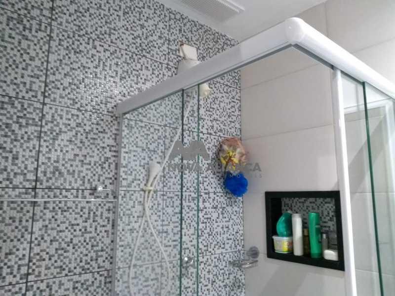 8 - Apartamento à venda Rua Costa Bastos,Santa Teresa, Rio de Janeiro - R$ 350.000 - NFAP10817 - 21