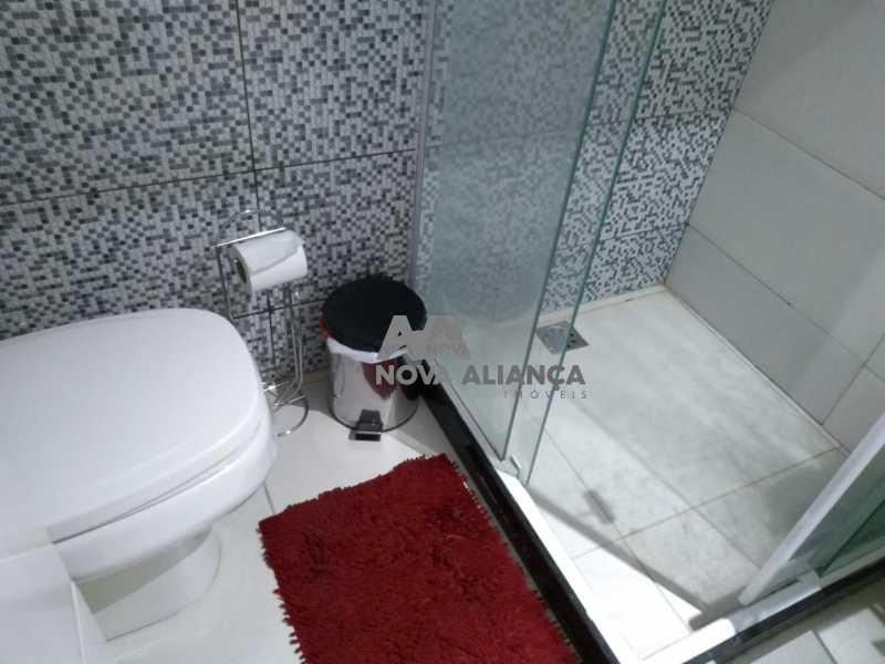 10 - Apartamento à venda Rua Costa Bastos,Santa Teresa, Rio de Janeiro - R$ 350.000 - NFAP10817 - 20