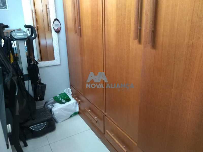 11 - Apartamento à venda Rua Costa Bastos,Santa Teresa, Rio de Janeiro - R$ 350.000 - NFAP10817 - 11