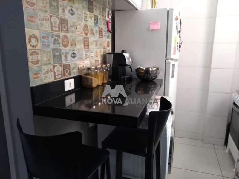 19 - Apartamento à venda Rua Costa Bastos,Santa Teresa, Rio de Janeiro - R$ 350.000 - NFAP10817 - 16