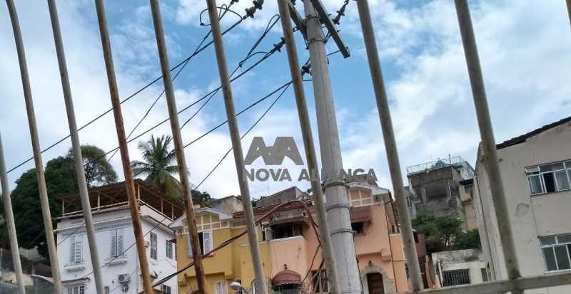 39 - Apartamento à venda Rua Costa Bastos,Santa Teresa, Rio de Janeiro - R$ 350.000 - NFAP10817 - 22