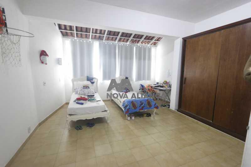_MG_8067 - Casa 5 quartos à venda Laranjeiras, Rio de Janeiro - R$ 1.380.000 - NFCA50025 - 11