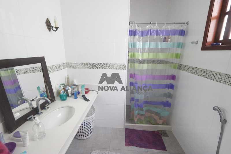 _MG_8070 - Casa 5 quartos à venda Laranjeiras, Rio de Janeiro - R$ 1.380.000 - NFCA50025 - 17