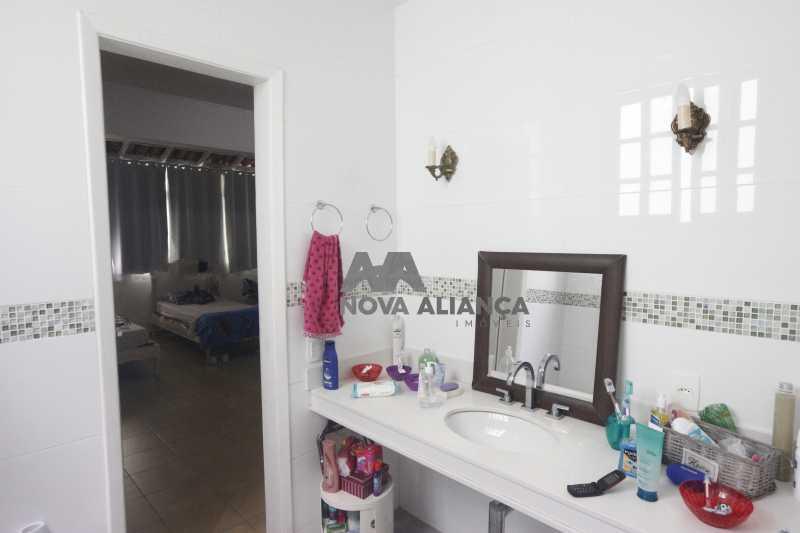 _MG_8072 - Casa 5 quartos à venda Laranjeiras, Rio de Janeiro - R$ 1.380.000 - NFCA50025 - 18
