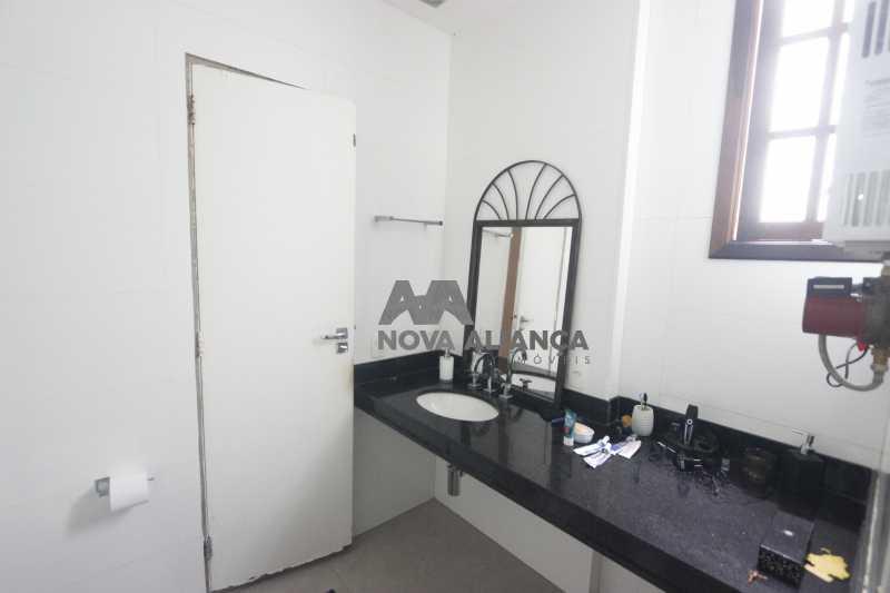 _MG_8077 - Casa 5 quartos à venda Laranjeiras, Rio de Janeiro - R$ 1.380.000 - NFCA50025 - 20