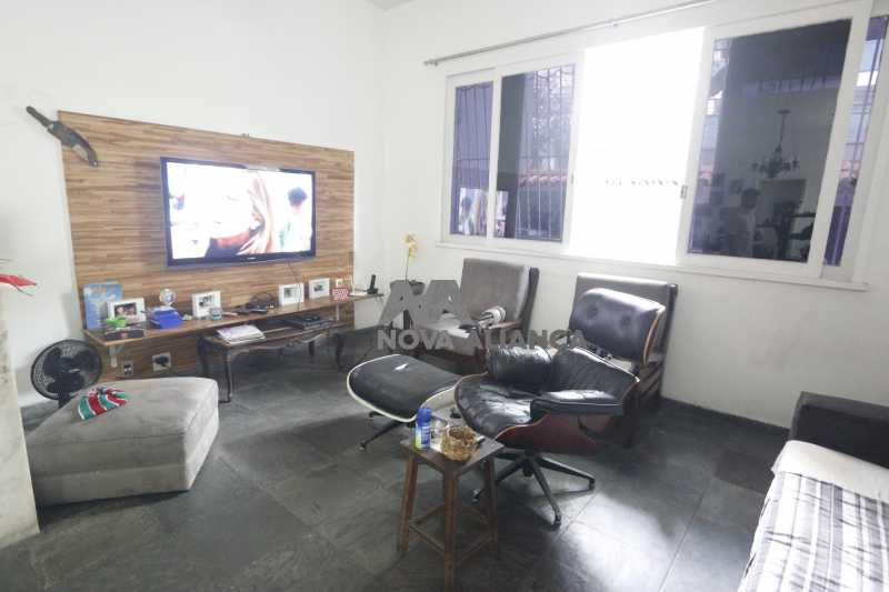 _MG_8083 - Casa 5 quartos à venda Laranjeiras, Rio de Janeiro - R$ 1.380.000 - NFCA50025 - 8