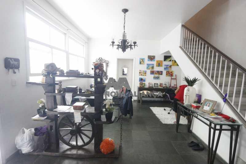 _MG_8084 - Casa 5 quartos à venda Laranjeiras, Rio de Janeiro - R$ 1.380.000 - NFCA50025 - 9
