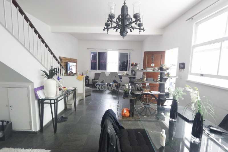 _MG_8085 - Casa 5 quartos à venda Laranjeiras, Rio de Janeiro - R$ 1.380.000 - NFCA50025 - 10