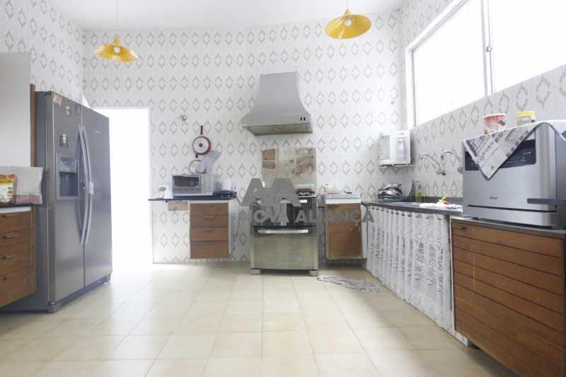 _MG_8091 - Casa 5 quartos à venda Laranjeiras, Rio de Janeiro - R$ 1.380.000 - NFCA50025 - 22
