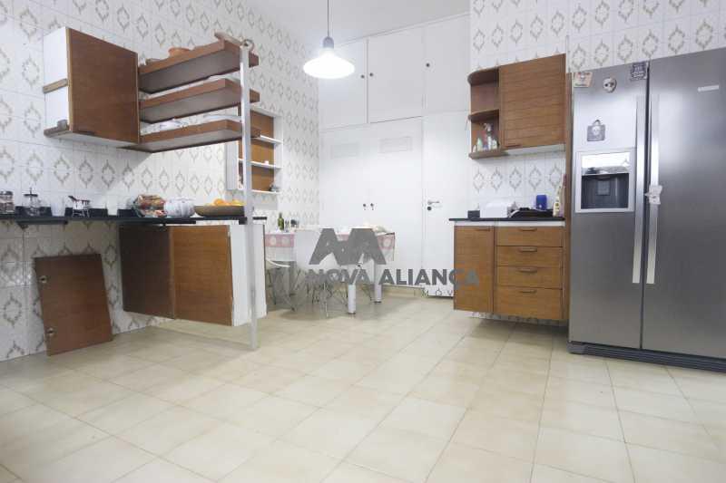 _MG_8092 - Casa 5 quartos à venda Laranjeiras, Rio de Janeiro - R$ 1.380.000 - NFCA50025 - 23