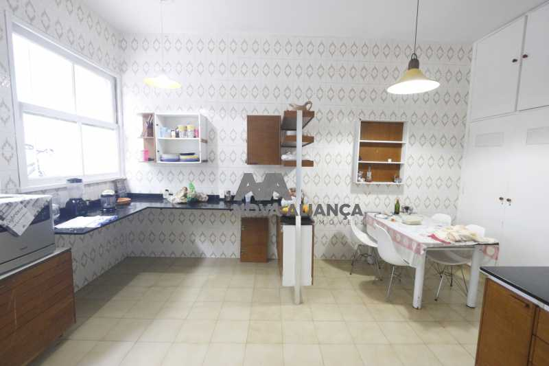 _MG_8094 - Casa 5 quartos à venda Laranjeiras, Rio de Janeiro - R$ 1.380.000 - NFCA50025 - 24