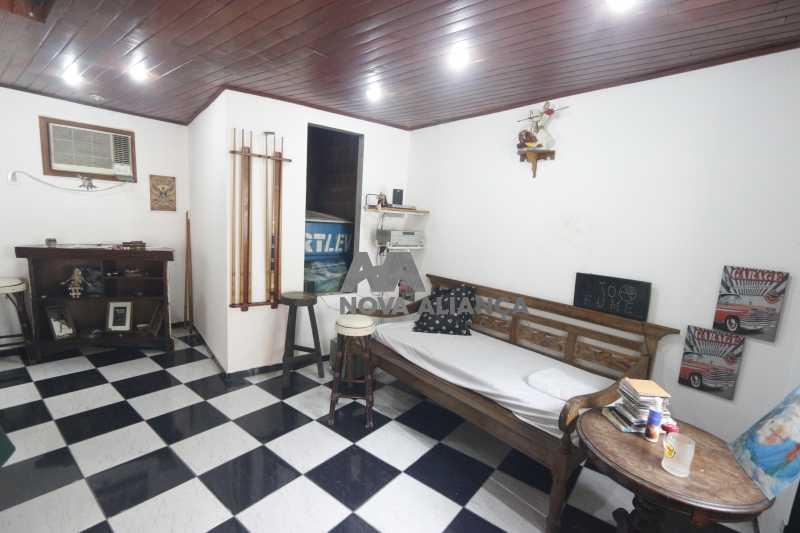 _MG_8114 - Casa 5 quartos à venda Laranjeiras, Rio de Janeiro - R$ 1.380.000 - NFCA50025 - 7