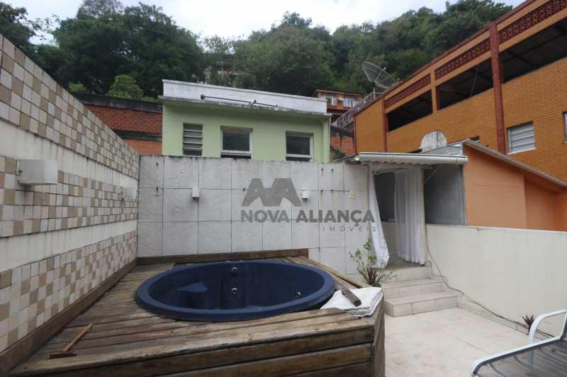 IMG_8108 - Casa 5 quartos à venda Laranjeiras, Rio de Janeiro - R$ 1.380.000 - NFCA50025 - 1