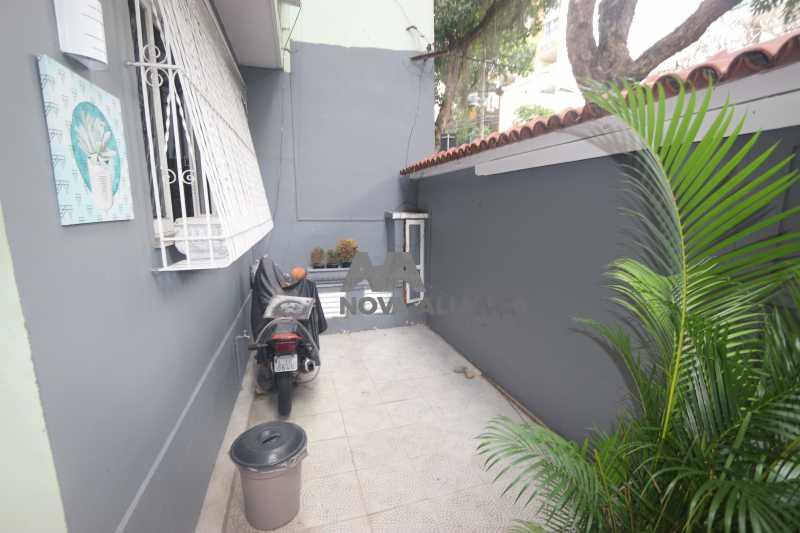 IMG_8123 - Casa 5 quartos à venda Laranjeiras, Rio de Janeiro - R$ 1.380.000 - NFCA50025 - 31