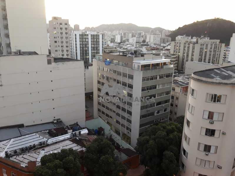 20180601_172527 - Sala Comercial 30m² à venda Rua Conde de Bonfim,Tijuca, Rio de Janeiro - R$ 249.000 - NTSL00059 - 3