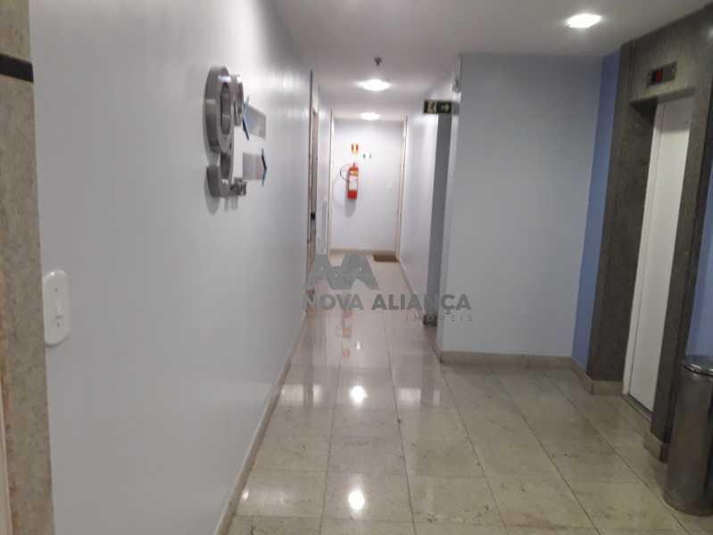 20180601_1726360 - Sala Comercial 30m² à venda Rua Conde de Bonfim,Tijuca, Rio de Janeiro - R$ 249.000 - NTSL00059 - 5