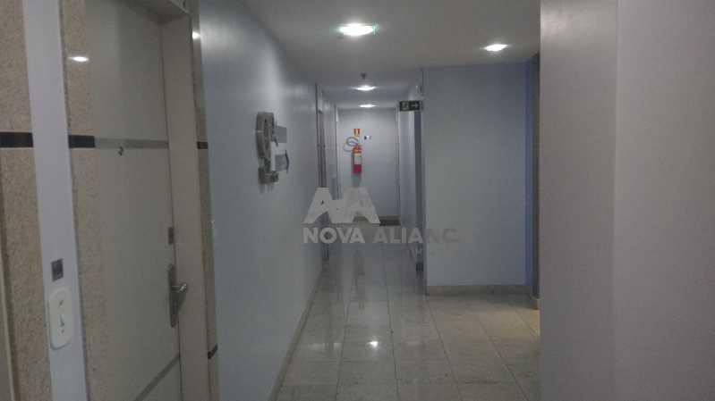 corredtijuca 1 - Sala Comercial 30m² à venda Rua Conde de Bonfim,Tijuca, Rio de Janeiro - R$ 249.000 - NTSL00059 - 10