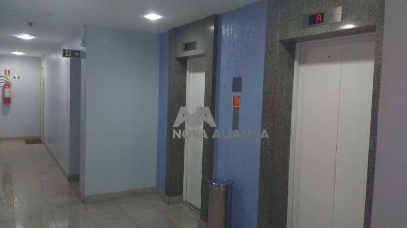 corredtijuca 2 - Sala Comercial 30m² à venda Rua Conde de Bonfim,Tijuca, Rio de Janeiro - R$ 249.000 - NTSL00059 - 6