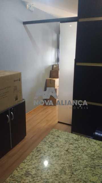 sala tijuca 2 - Sala Comercial 30m² à venda Rua Conde de Bonfim,Tijuca, Rio de Janeiro - R$ 249.000 - NTSL00059 - 8