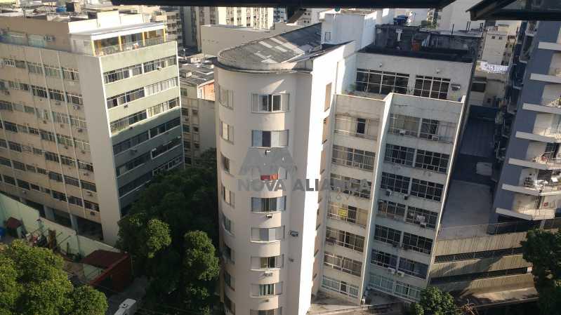 vista tijuca 1 - Sala Comercial 30m² à venda Rua Conde de Bonfim,Tijuca, Rio de Janeiro - R$ 249.000 - NTSL00059 - 11
