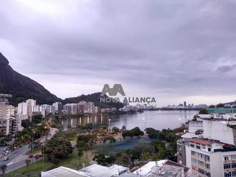 IMG_20180605_165710203_HDR - Apartamento à venda Rua Jardim Botânico,Jardim Botânico, Rio de Janeiro - R$ 1.400.000 - NBAP21435 - 24