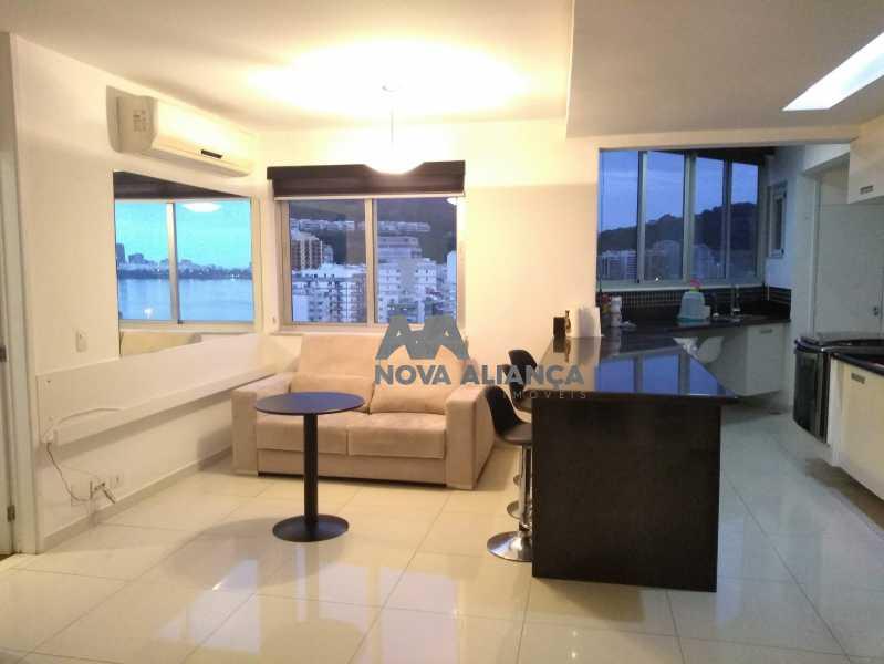 IMG_20180605_170200419 - Apartamento à venda Rua Jardim Botânico,Jardim Botânico, Rio de Janeiro - R$ 1.400.000 - NBAP21435 - 1