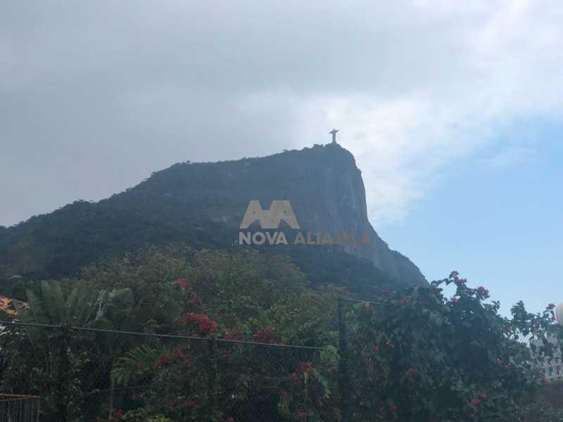 Casa Jb 6. - Casa em Condomínio à venda Rua Pacheco Leão,Jardim Botânico, Rio de Janeiro - R$ 4.900.000 - NICN40009 - 5