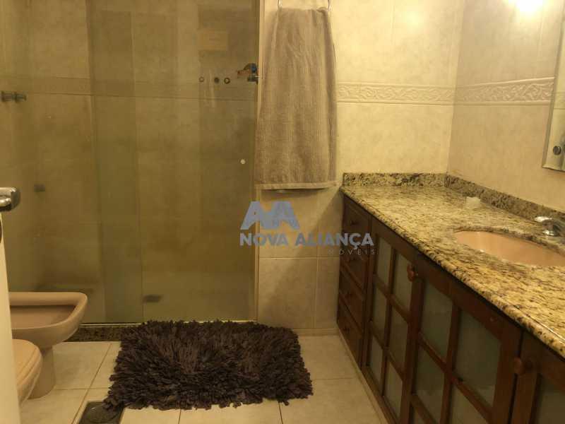 Casa Jb 17. - Casa em Condomínio à venda Rua Pacheco Leão,Jardim Botânico, Rio de Janeiro - R$ 4.900.000 - NICN40009 - 12