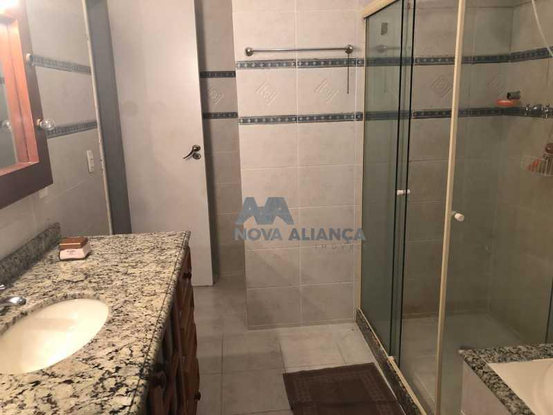 Casa Jb 24. - Casa em Condomínio à venda Rua Pacheco Leão,Jardim Botânico, Rio de Janeiro - R$ 4.900.000 - NICN40009 - 10