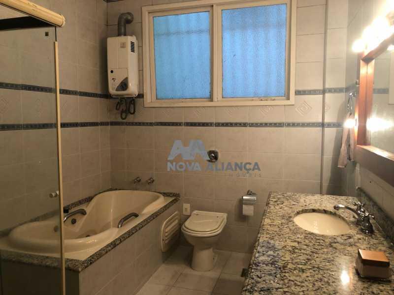 Casa Jb 27. - Casa em Condomínio à venda Rua Pacheco Leão,Jardim Botânico, Rio de Janeiro - R$ 4.900.000 - NICN40009 - 11