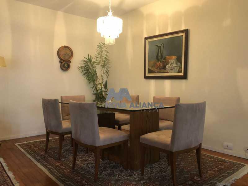 Casa Jb 36. - Casa em Condomínio à venda Rua Pacheco Leão,Jardim Botânico, Rio de Janeiro - R$ 4.900.000 - NICN40009 - 4