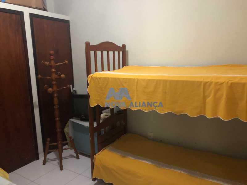Casa Jb 56. - Casa em Condomínio à venda Rua Pacheco Leão,Jardim Botânico, Rio de Janeiro - R$ 4.900.000 - NICN40009 - 22
