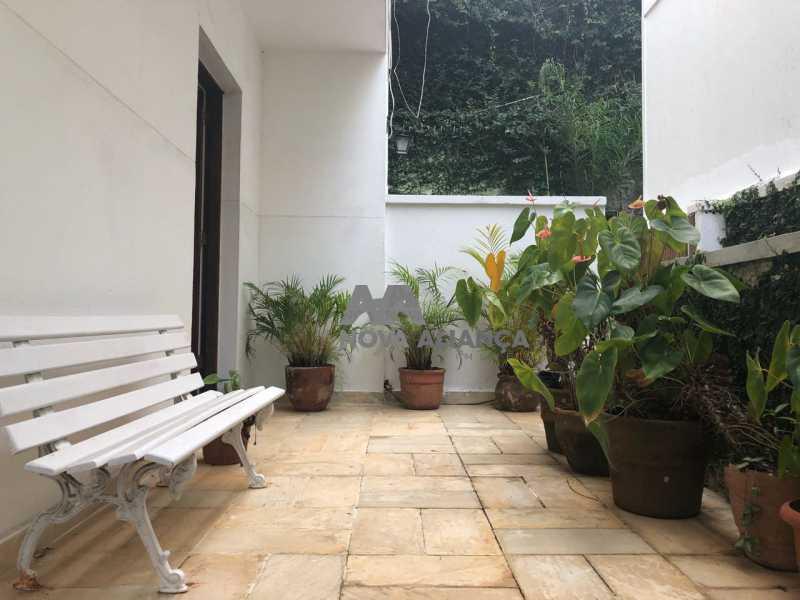 Casa Jb 65. - Casa em Condomínio à venda Rua Pacheco Leão,Jardim Botânico, Rio de Janeiro - R$ 4.900.000 - NICN40009 - 17
