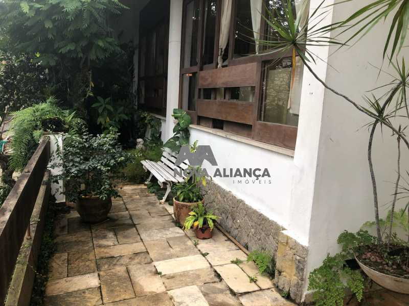 Casa Jb 66. - Casa em Condomínio à venda Rua Pacheco Leão,Jardim Botânico, Rio de Janeiro - R$ 4.900.000 - NICN40009 - 18