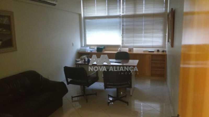 21 - Sala Comercial 26m² à venda Tijuca, Rio de Janeiro - R$ 370.000 - NTSL00060 - 1