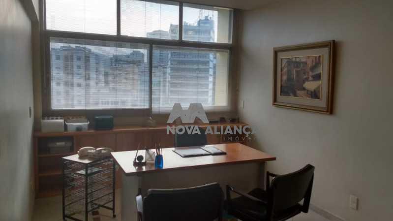 12 - Sala Comercial 26m² à venda Tijuca, Rio de Janeiro - R$ 370.000 - NTSL00060 - 11