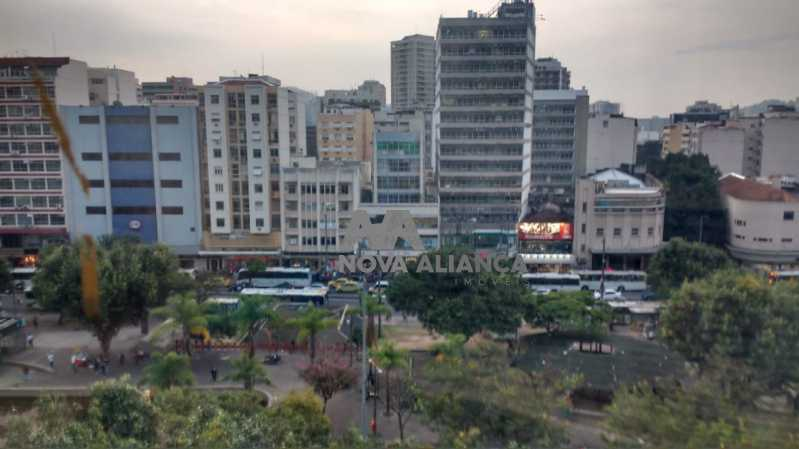 10 - Sala Comercial 26m² à venda Tijuca, Rio de Janeiro - R$ 370.000 - NTSL00060 - 13