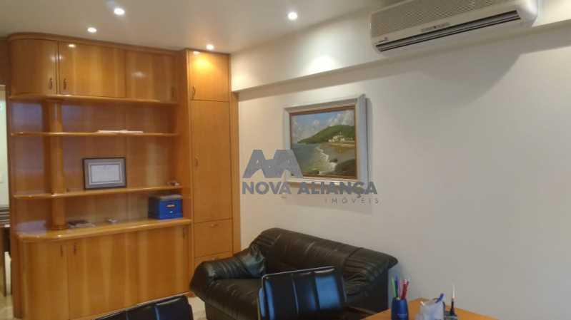 5 - Sala Comercial 26m² à venda Tijuca, Rio de Janeiro - R$ 370.000 - NTSL00060 - 18