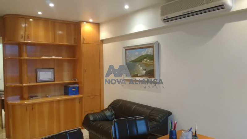 3 - Sala Comercial 26m² à venda Tijuca, Rio de Janeiro - R$ 370.000 - NTSL00060 - 20