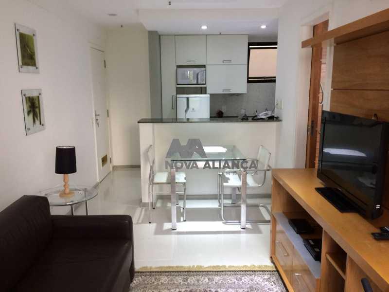 WhatsApp Image 2018-06-09 at 1 - Flat à venda Rua Pompeu Loureiro,Copacabana, Rio de Janeiro - R$ 750.000 - NCFL10037 - 1