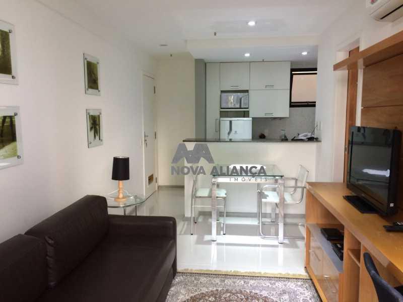 WhatsApp Image 2018-06-09 at 1 - Flat à venda Rua Pompeu Loureiro,Copacabana, Rio de Janeiro - R$ 750.000 - NCFL10037 - 10