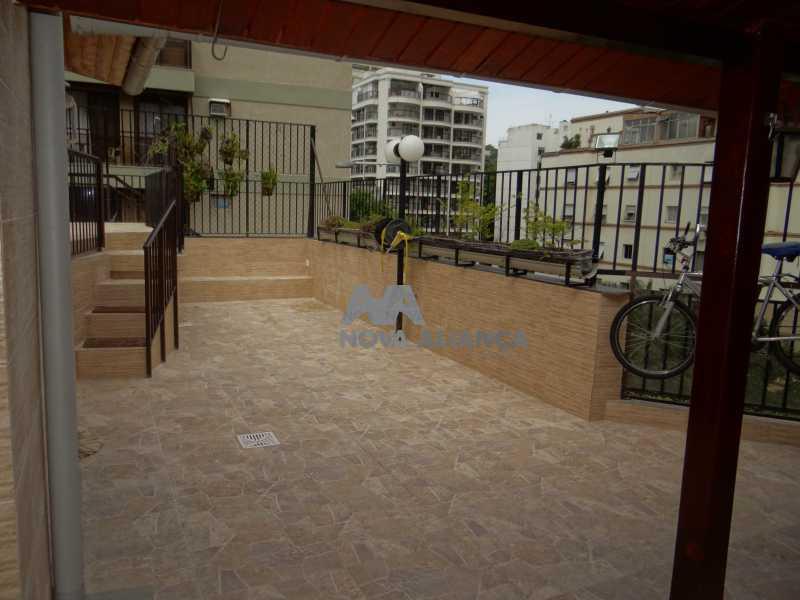 laranjeiras 6 - Cobertura à venda Rua das Laranjeiras,Laranjeiras, Rio de Janeiro - R$ 2.100.000 - NSCO40034 - 5